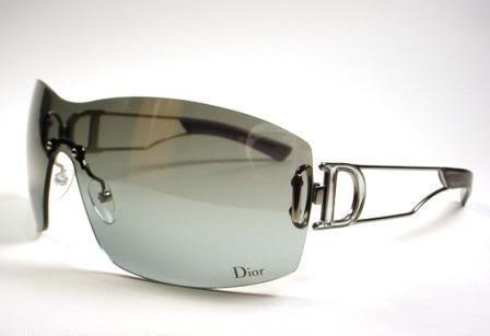 f7e923ecd نظارة شمسية من ديور   المرسال
