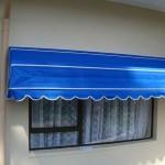 اللون الازرق الزاهي للتندات من قبنوري  - 105818