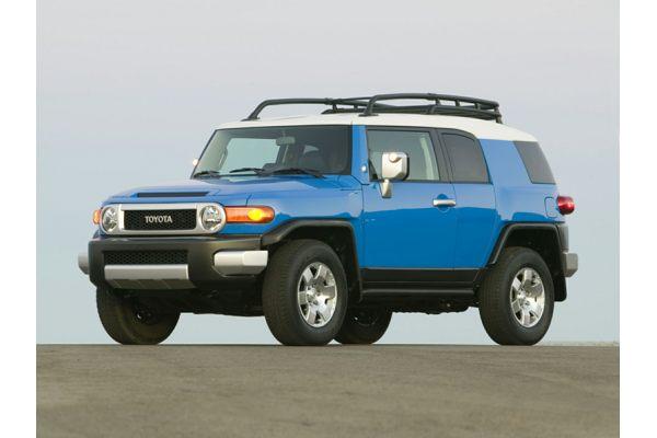 كروزر ستاندر 2014 Toyota Cruiser