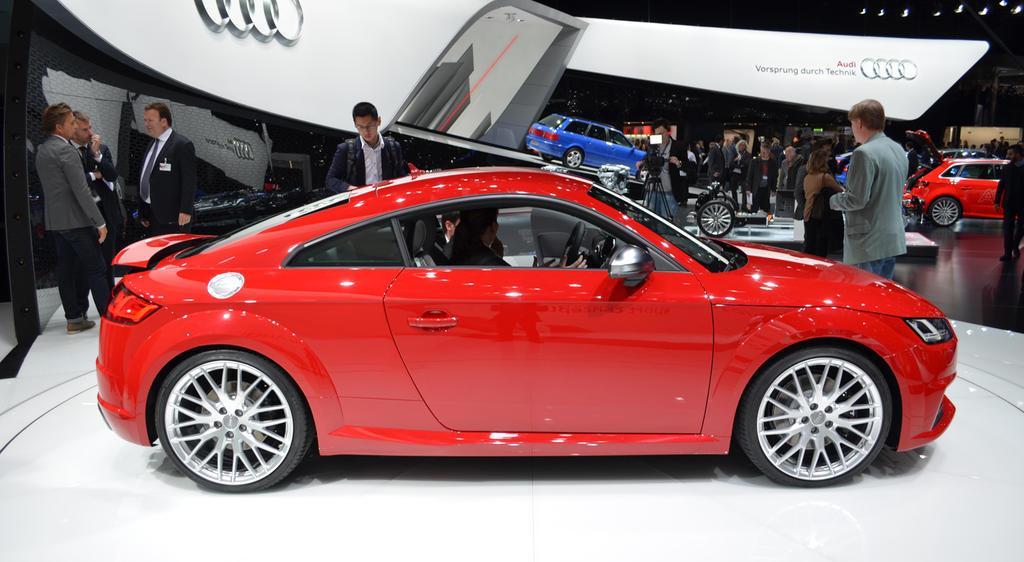 ������� ���� ٢٠١٥ ���� ٢٠١٥ 2015-Audi-TT-S-02.jpg