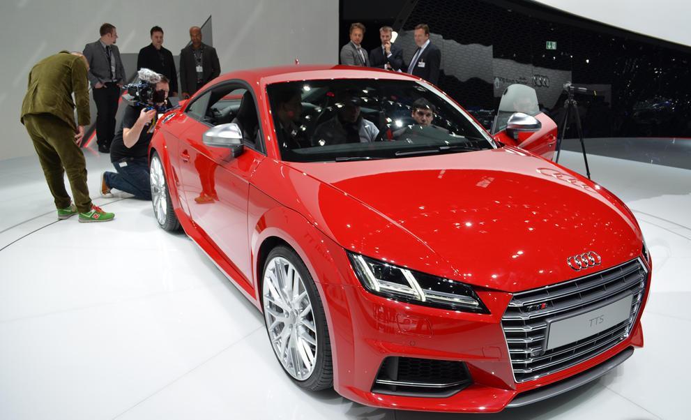 ������� ���� ٢٠١٥ ���� ٢٠١٥ 2015-Audi-TT-S-04.jpg