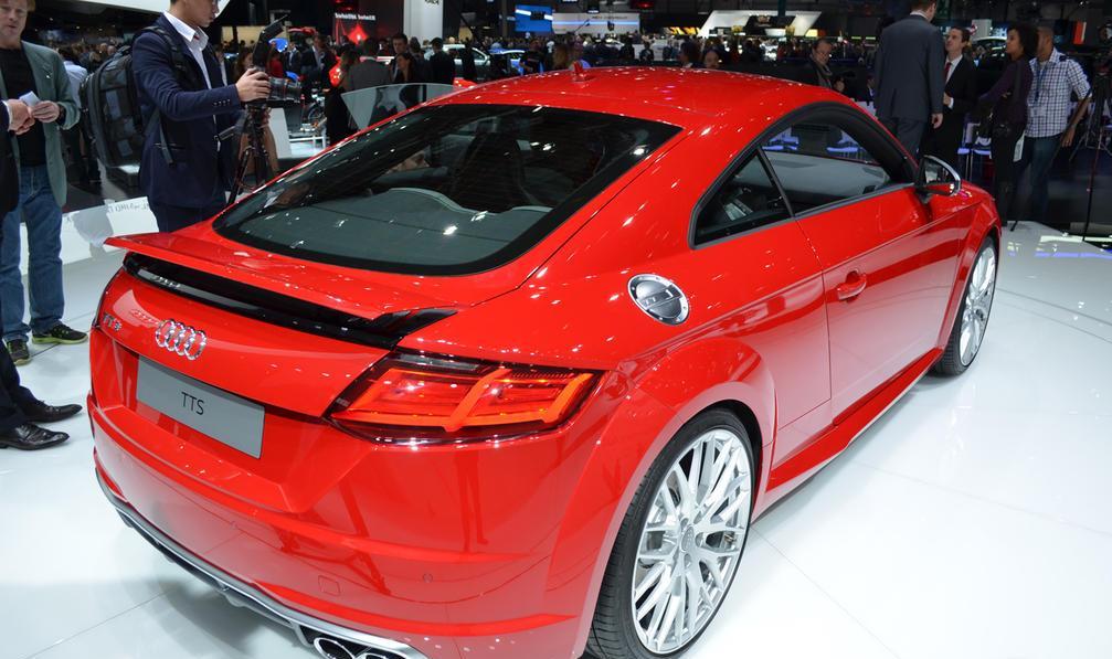 ������� ���� ٢٠١٥ ���� ٢٠١٥ 2015-Audi-TT-S-09.jpg