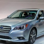 صور و سعر سوبارو ليجاسي 2015 Subaru Legacy