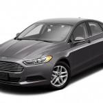 صور و سعر فورد فيوجن اس اي نص فل 2014 Ford Fusion SE