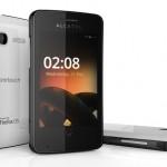 مواصفات و اسعار الكاتيل وان تاتش فاير اس Alcatel One Touch Fire S