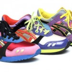 Asics sport shoes - 107357