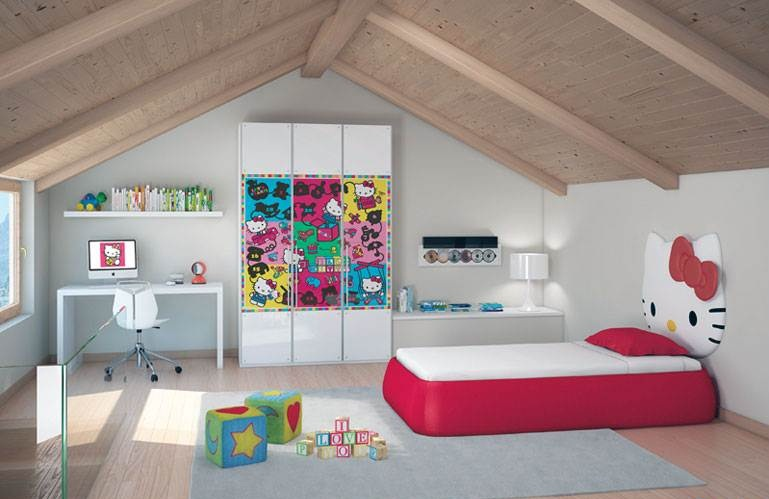 Image Result For Interior Design Styles Bedroom For Girls Hello