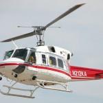 Photo of المروحية التوأم هيوي بيل 212