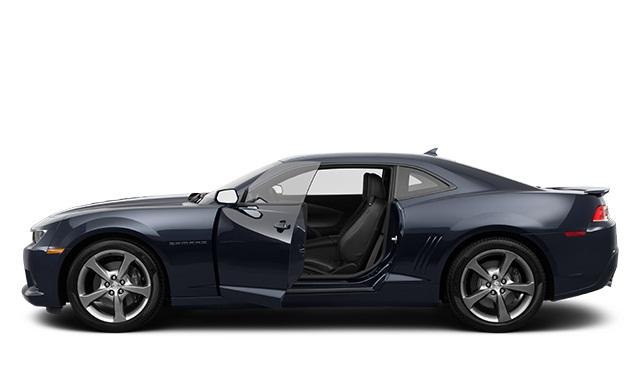 ������� ������ ���� ٢٠١٤ ������ Besides-Chevrolet-Camaro-2014.jpg