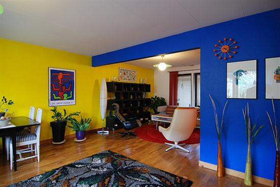 for Trending living room paint colors 2014