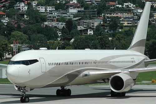 Boeing 767 33A