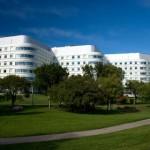 مستشفيات كندا