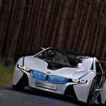 بي ام دبليو اي 8 - 2015 - BMW I8