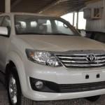 صور و اسعار تويوتا فورتشنر في اكس 2 - 2014 - Toyota Fortuner VX2