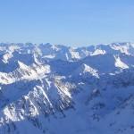 جبال البرانس ... سلسة جبال في جنوب غرب اوروبا