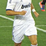 Cristiano Ronaldo football player - 106828