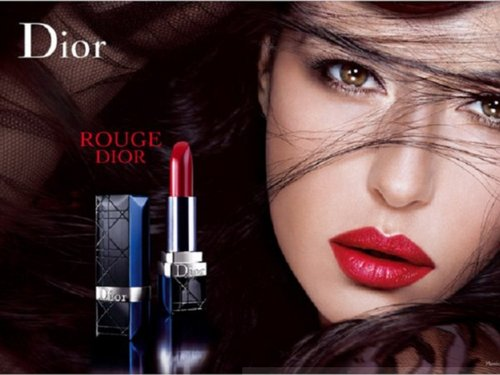fc66397aacad5 أحمر الشفاه ماركة ديور Dior lipsticks
