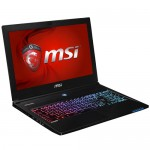 لاب توب مسي جي اس 60 جوست برو Laptob MSI GS60 Ghost Pro