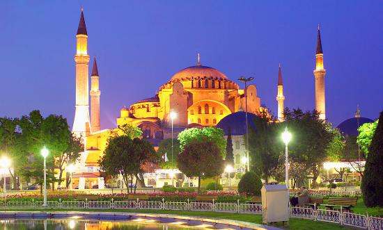 Istanbul Vacations