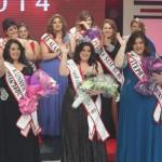 Jessica and contestants - 107490