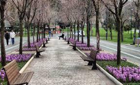 Kültürpark -Bursa