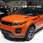صور و سعر رنج روفر ايفوك 2015 Range Rover Evoque