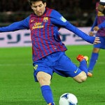 Lionel Messi football Player - 106830