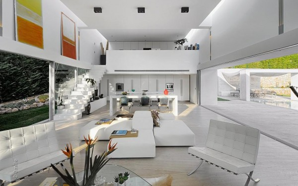������ ������� ������ 2015 Living-room-in-Villa.jpg