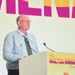 مؤتمر لشركة موارد للتعدين - 100779