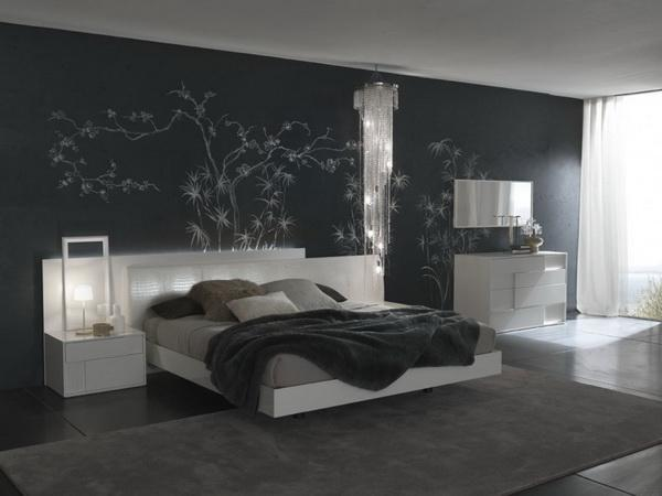 ������� ������ ٢٠١٤ ������ ������ Mens-Bedroom-Decorating-Ideas-With-Black-Carpet.jpg