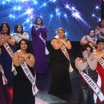 Miss obese Arabs - 107492