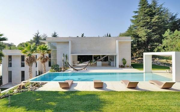 ������ ������� ������ 2015 Modern-Villa-With-Pool.jpg