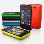 جوال نوكيا رخيص من عائلة اشا 230 Nokia Asha