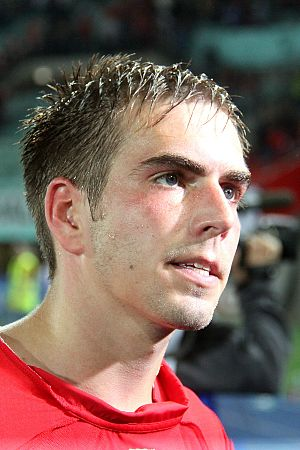Philippe Lahm football player