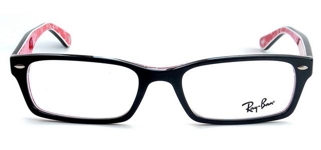 7935267f0 نظارة طبية من ماركة راي بان Ray Ban