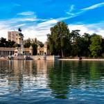 اهم الاماكن السياحية في مدريد