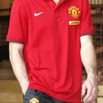 Robin van Persie football player - 106832