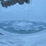 بحيرة الهياكل العظمية