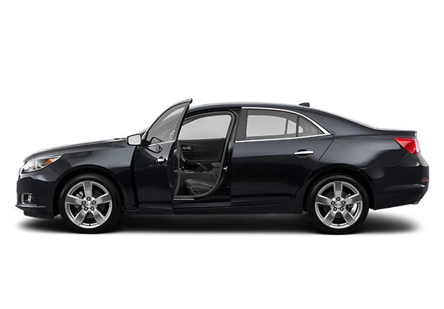 ������� �������� ������ ٢٠١٤ ����� Side-2014-Chevrolet-Malibu-LTZ.jpg