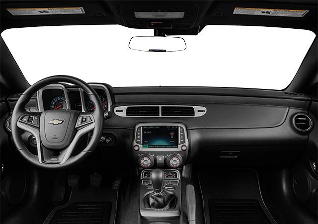 ������� ������ ���� ٢٠١٤ ������ Steering-wheel-2014-Chevrolet-Camaro.jpg