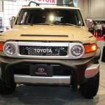 صور و اسعار تويوتا اف جي كروزر قياسي 2014 Toyota FJ Cruiser
