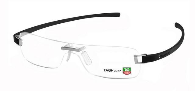 f18ab70d2 نظارة طبية من ماركة تاغ هوير Tag Heuer