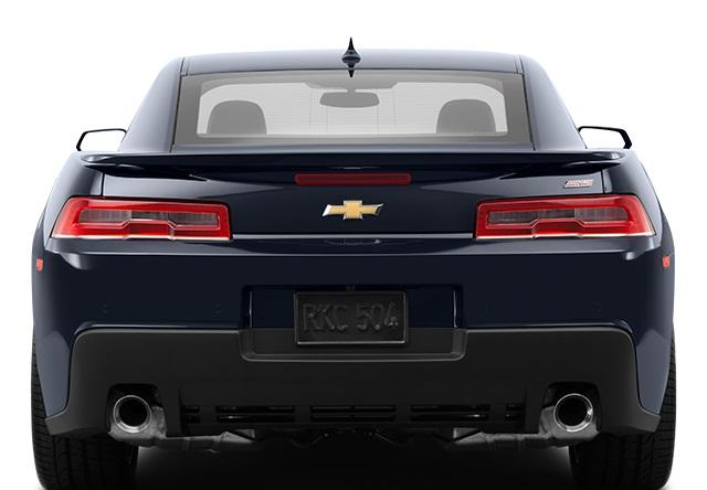 ������� ������ ���� ٢٠١٤ ������ The-back-of-the-car-Chevrolet-Camaro-2014.jpg