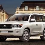 صور و سعر جيب لاندكروزر 2015 Toyota Land Cruiser