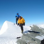 Vinson Massif Summit - 99905