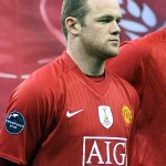 Wayne Rooney football player - 106833