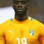 Yaya Toure football player - 106835