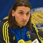 Zlatan Ibrahimovic football player - 106836