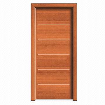 ابواب غرف نوم خشبية جديدة | المرسال