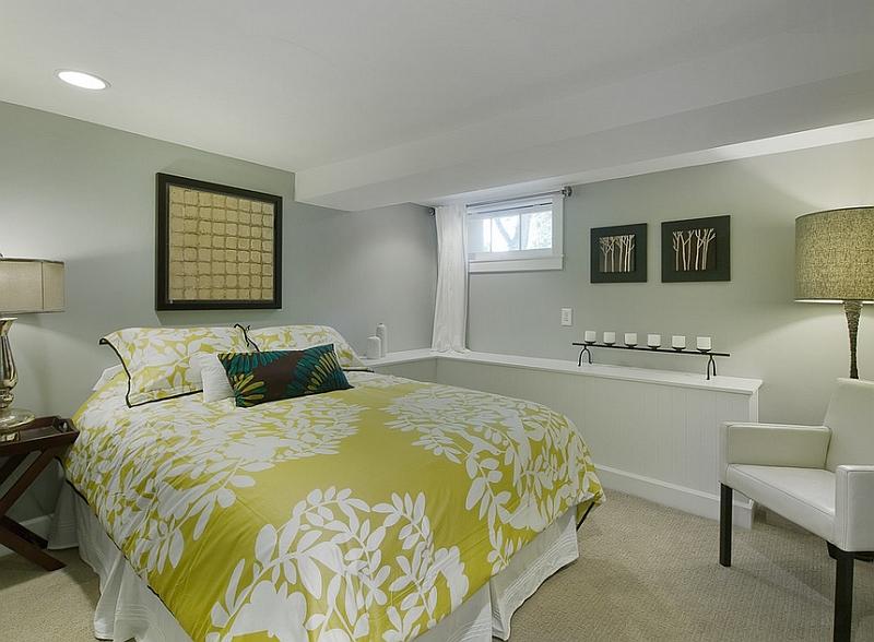 الوان هادئة لغرف نوم مثالية | المرسال